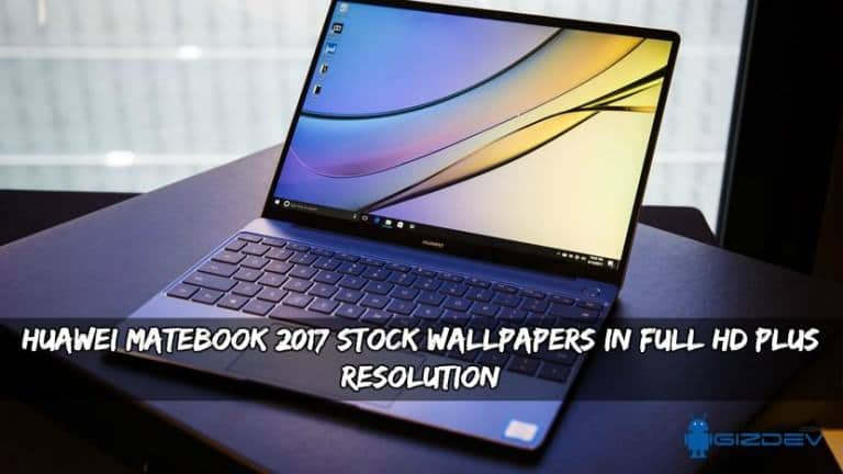 Huawei MateBook 2017 Stock Wallpapers - Huawei MateBook 2017 Stock Wallpapers In Full HD Plus Resolution