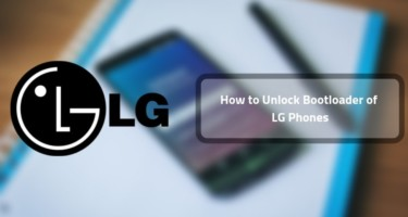 How to Unlock Bootloader of LG Phones
