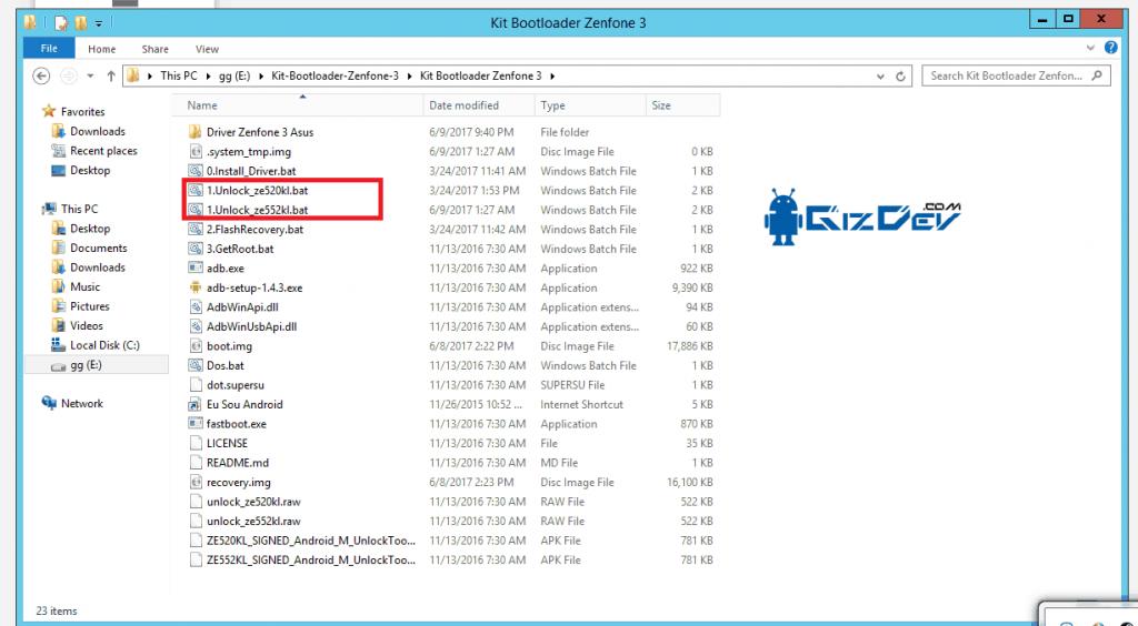 Unlock bootloader zenfone 3 1024x564 - How To Unlock BootLoader Of Asus Zenfone 3 (Working Methods)