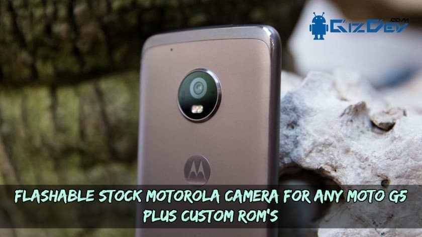 Official Stock Android Rom