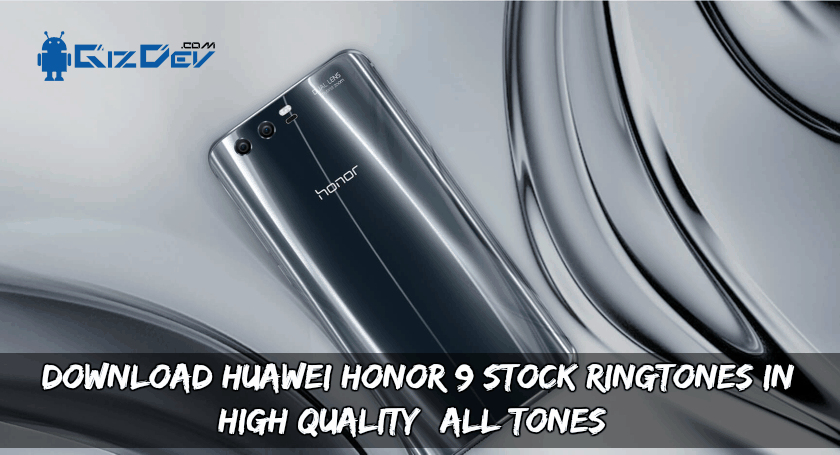 huawei how to change ringtone