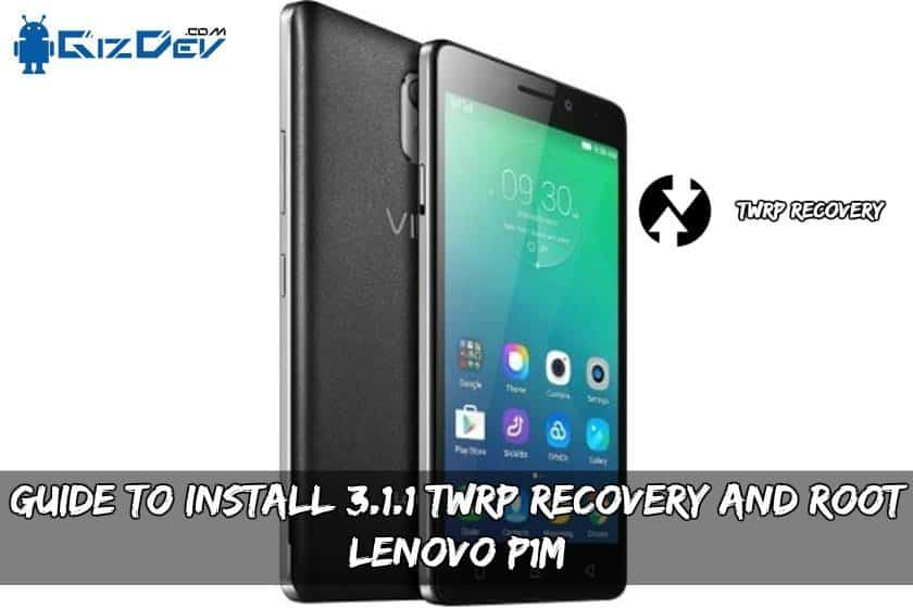 Lenovo A2020a40 Twrp Download