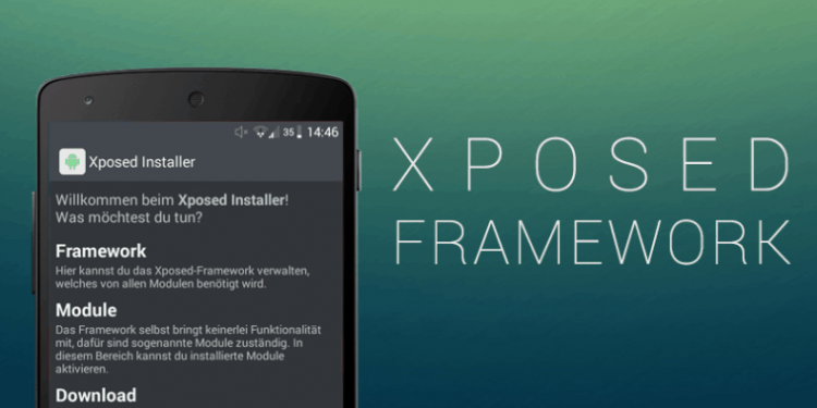 Install Xposed Framework On Android 7.0 Nougat 750x375