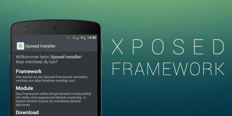Install Xposed Framework On Android 7.0 Nougat - Guide To Install Xposed Framework On Android 7.0.X Nougat