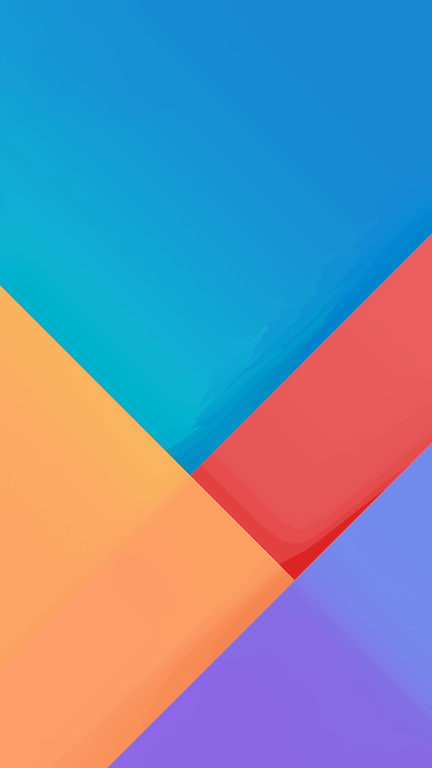 MIUI9 Stock Walls 2 - Download MIUI 9 Stock Wallpapers In High Resolution