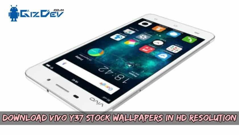 Vivo Y37 - Download Vivo Y37 Stock Wallpapers In HD Resolution