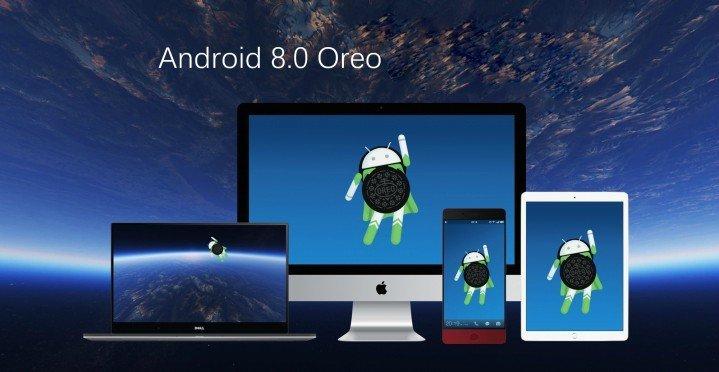 Android 8.0 Oreo Ringtones