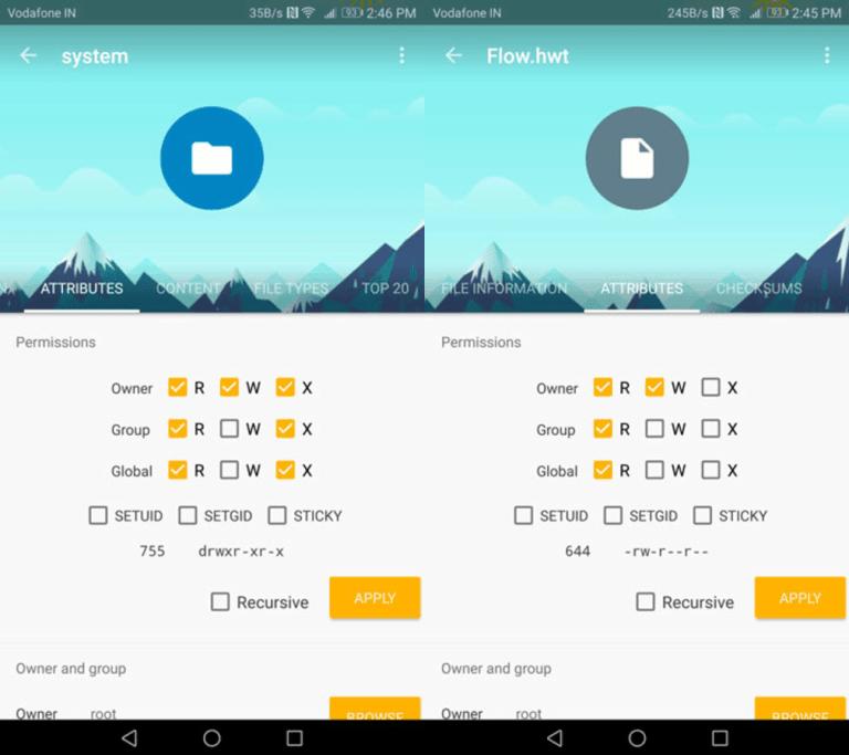 Fix Themes App On EMUI 5