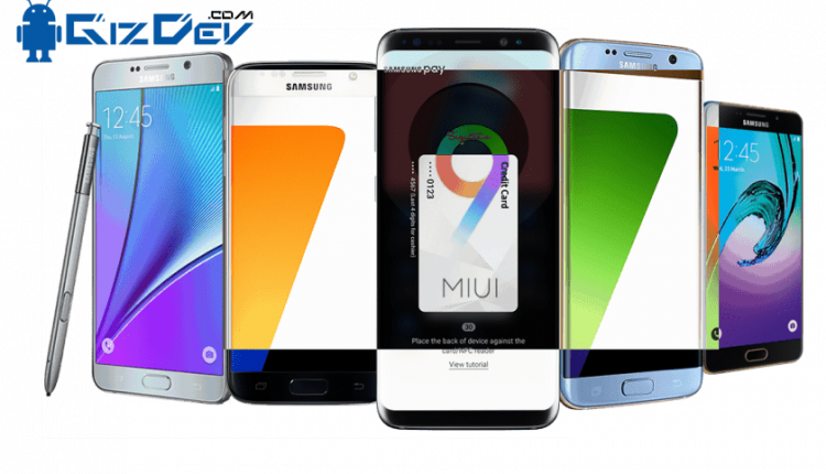 How To Install MIUI 9 Theme For All Samsung Devices