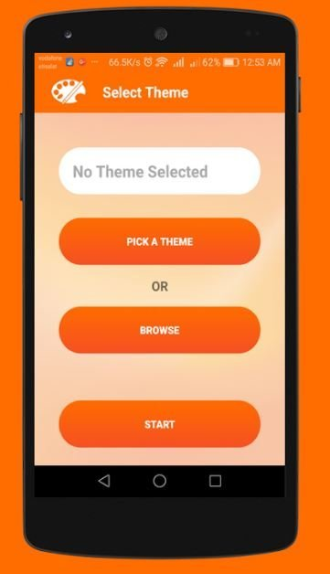 MiUI 8 402 Theme Error 2 - Guide To Fix MiUI 8 402 Theme Error Without Root Access