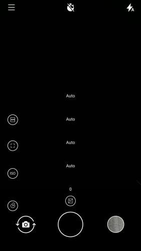 Nokia Camera Screenshots 1