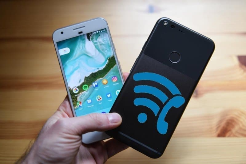 Enable Preferred WiFi Calling On Verizon Pixel & Pixel XL
