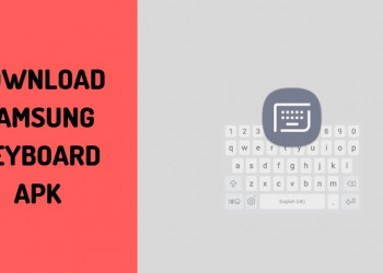 Latest Samsung Keyboard APK