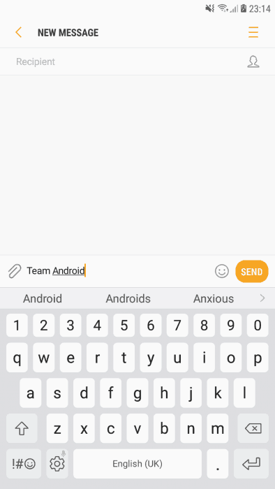 Samsung Keyboard APK - Download Samsung Keyboard APK For Any Android Phones
