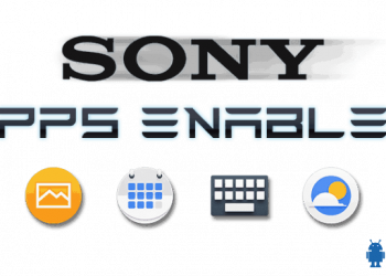 Sony Apps On Your Device 350x250