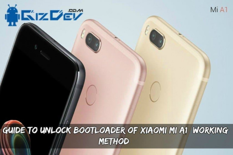 Guide To Unlock Bootloader Of Xiaomi MI A1 (Working Method)