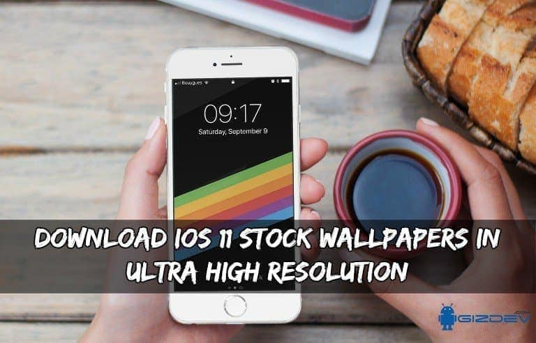 iOS 11 Stock Wallpapers high quality - Download iOS 11 Stock Wallpapers In Ultra High Resolution
