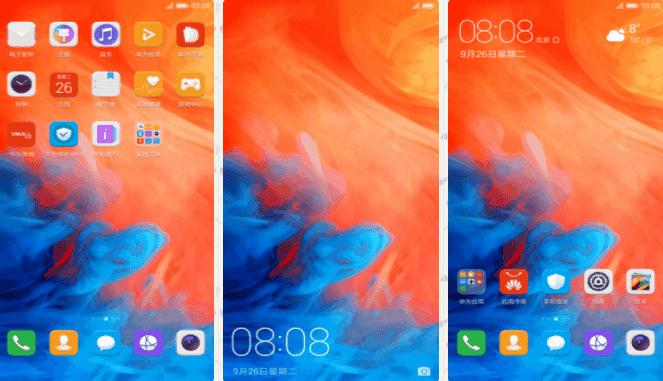 Art Smoke Honor 9i - Download Honor 9i Stock Themes (Aka Huawei Maimang 6)