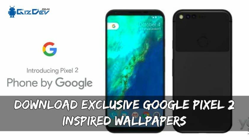 Exclusive Google Pixel 2 Inspired Wallpapers - Download Exclusive Google Pixel 2 Inspired Wallpapers