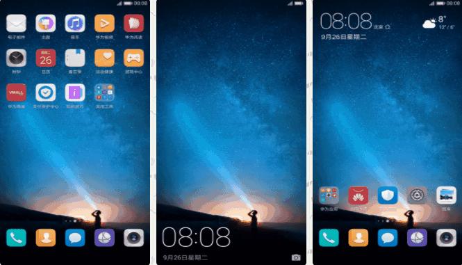 Explorer Honor 9i - Download Honor 9i Stock Themes (Aka Huawei Maimang 6)