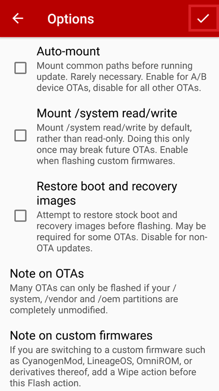 Root Mi A1 FlashFire 5 - Xiaomi Mi A1 All In One Tool V2 for Root Mi A1 Unlock, Relock Bootloader