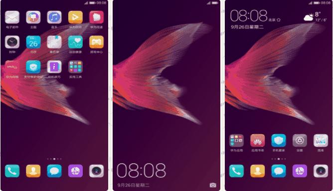 Waterfish Honor 9i - Download Honor 9i Stock Themes (Aka Huawei Maimang 6)