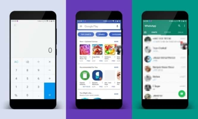 pixel experience theme 2 - Download Customized Updated V8 MIUI Pixel Experience Theme