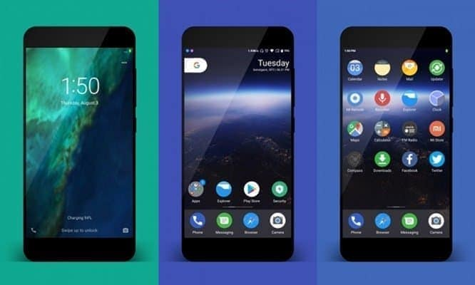 pixel experience theme - Download Customized Updated V8 MIUI Pixel Experience Theme