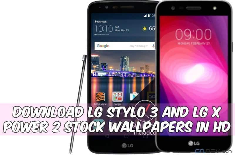 stylo3 xpower3