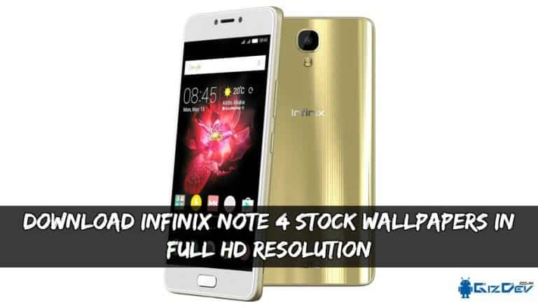 Download Infinix Note 4 Stock Wallpapers In Full Hd Resolution