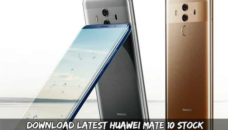 Download Latest Huawei Mate 10 Stock Ringtones In High Quality
