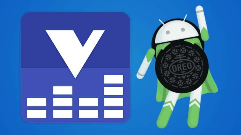 Viper4Android on Android 8.0 Oreo - How To Install Viper4Android on Android 8.0 Oreo Running Devices