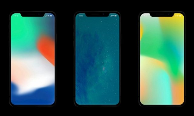 ss 2 2 - Download Latest iPhone X Live Wallpapers For Android Phones
