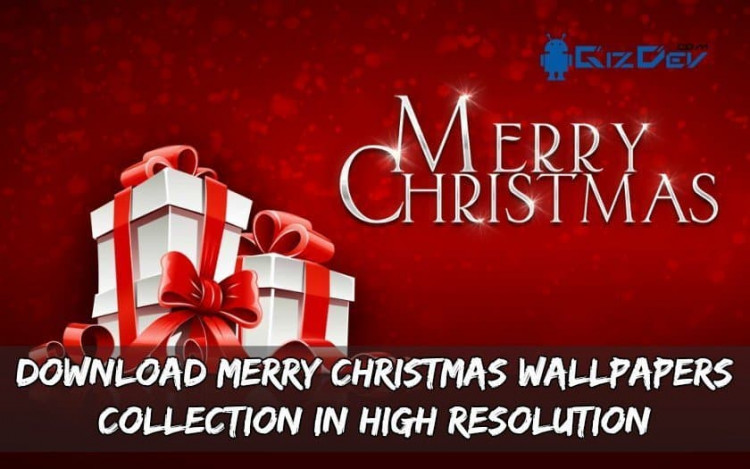 Download Merry Christmas Wallpapers Collection In High Resolution