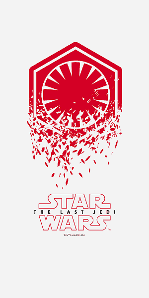 Star Wars Edition OnePlus 5T Stock Walls 1 - Download Exclusive Star Wars Edition OnePlus 5T Stock Wallpapers