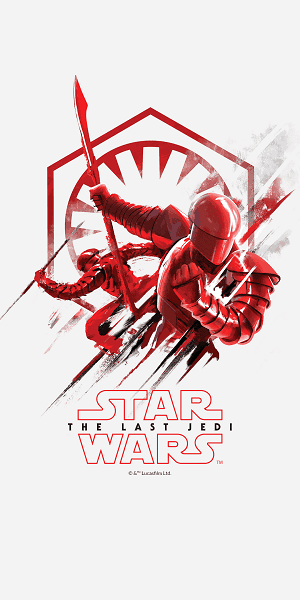 Star Wars Edition OnePlus 5T Stock Walls 7 - Download Exclusive Star Wars Edition OnePlus 5T Stock Wallpapers