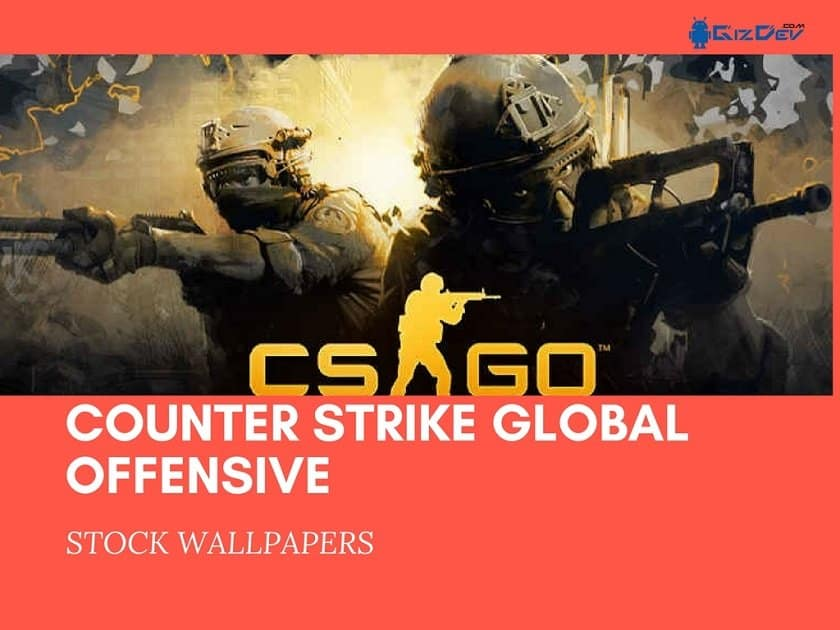 CS GO Wallpapers In HD Resolution Exclusive