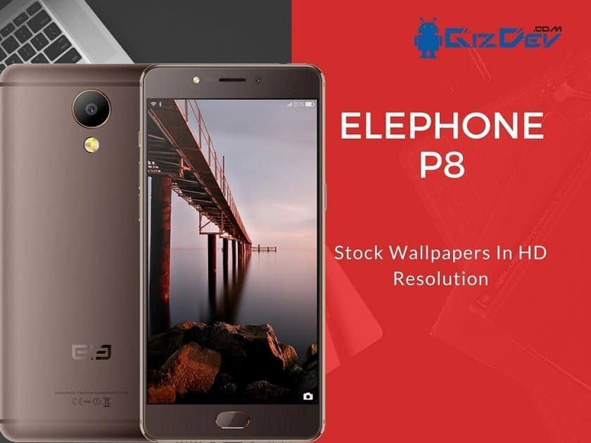 Download Elephone P8 Stock Wallpapers In HD Resolution
