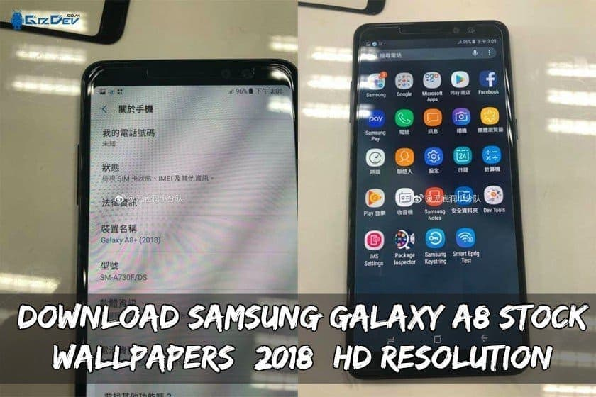 Download Samsung Galaxy A8 Stock Wallpapers 2018 HD Resolution - Download Samsung Galaxy A8 Stock Wallpapers (2018) HD Resolution