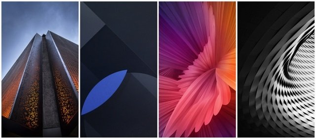 Elephone P8 Stock Walls 1 - Download Elephone P8 Stock Wallpapers In HD Resolution