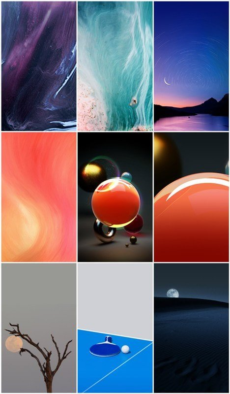 LG Aristo 2 Stock Wallpapers - Download LG Aristo 2 Stock Wallpapers In HD Resolution