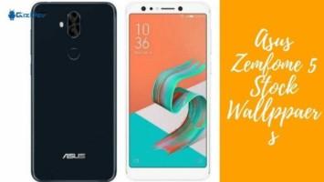 Download Asus Zenfone 5 Lite Stock Wallpapers In HD Resolution