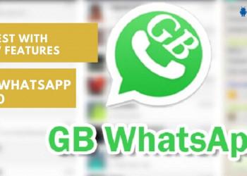 GBWhatsApp 6.50