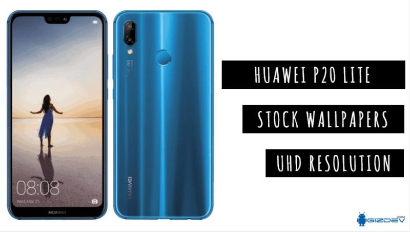 Huawei P20 Pro Wallpaper: Download Huawei P20 Lite Stock Wallpapers In UHD Resolution