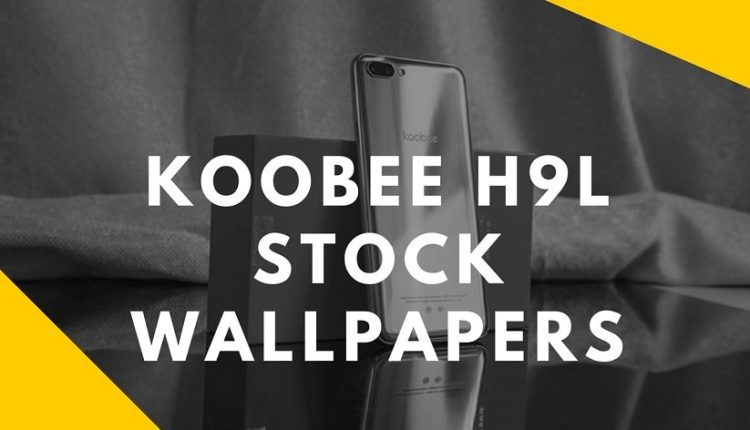 Download Koobee H9L Stock Wallpapers In HD Resolution