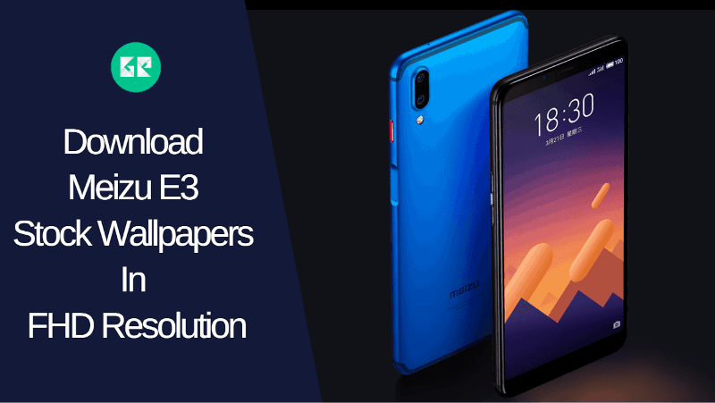 Meizu E3 Stock Wallpapers - Download Meizu E3 Stock Wallpapers In FHD Resolution