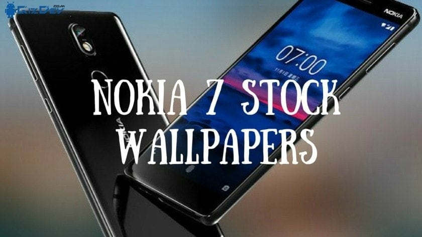 Nokia 7 Wallpapers: Download Nokia 7 Stock Wallpapers In HD Resolution