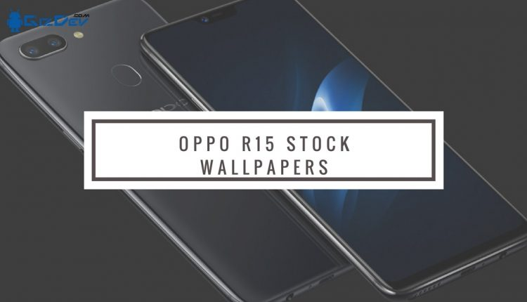 OPPO R15 Stock Wallpapers 750x430 - Download OPPO R15 Stock Wallpapers In HD Resolution