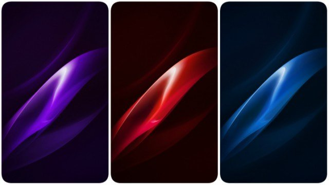 OPPO R15 Stock Walls 1 - Download OPPO R15 Stock Wallpapers In HD Resolution