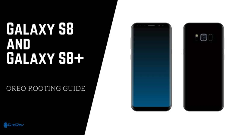 Root Galaxy S8 S8 Exynos on Oreo - Install TWRP and Root Galaxy S8, S8+ Exynos on Oreo Update